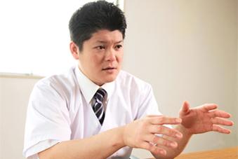 五代目 橋田高明