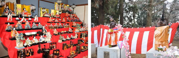 20160213館林観光協会よりお雛様祭り