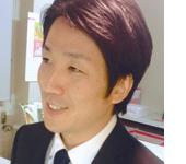 花山うどん営業部 島田良昭