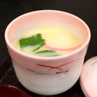 (専用器や蒸し器がなくても作れる)茶碗蒸し