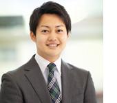 正田醤油 東日本事業部 富田翔