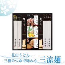 2020年夏限定ギフト 三涼麺(SR-25)