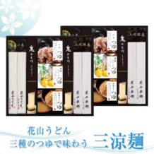 2020年夏限定ギフト 三涼麺(SR-50)